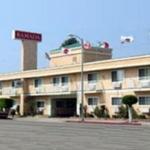 Hotel Ramada Marina Del Rey