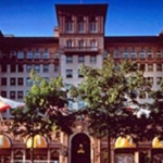 Hotel Beverly Wilshire Beverly Hills