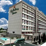 Hotel Holiday Inn Los Angeles International Airport