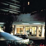 Hotel The Beverly Hilton