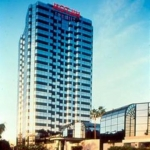 Hotel Hilton Universal City