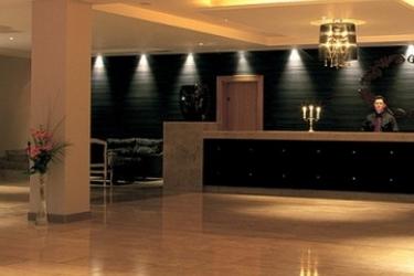 Luxe Hotel Sunset Boulevard: Lobby LOS ANGELES (CA)