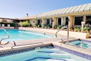 Luxe Hotel Sunset Boulevard: Piscine Découverte LOS ANGELES (CA)