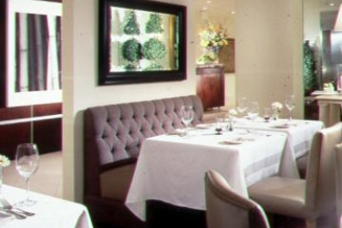 Luxe Hotel Sunset Boulevard: Restaurant LOS ANGELES (CA)