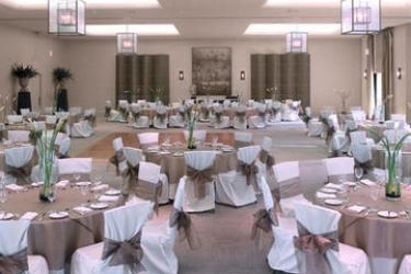 Luxe Hotel Sunset Boulevard: Salle de Réunion LOS ANGELES (CA)
