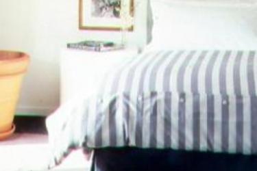 Luxe Hotel Sunset Boulevard: Camera Matrimoniale/Doppia LOS ANGELES (CA)