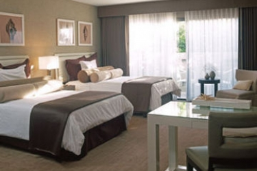 Luxe Hotel Sunset Boulevard: Guest Room LOS ANGELES (CA)