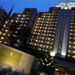 INTERCONTINENTAL LOS ANGELES CENTURY CITY AT BEVERLY HILLS 4 Etoiles