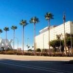 Hotel Hyatt Regency Los Angeles International Airport