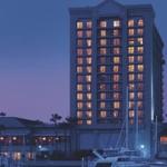 Hotel The Ritz Carlton Marina Del Rey