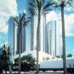 The Westin Bonaventure Hotel & Suites, Los Angeles