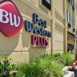 Best Western Plus Hotel At The Convention Center