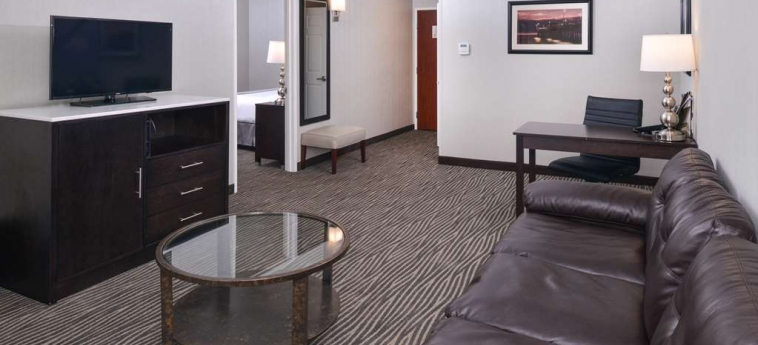 Best Western Plus Hotel At The Convention Center: Hoteldetails LOS ANGELES (CA)