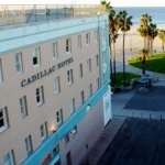 Hotel The Cadillac