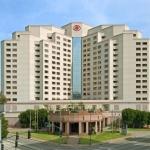 Hotel Hilton Long Beach & Executive Meeting Center