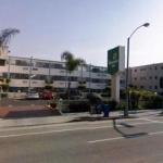 Hotel Vagabond Inn Long Beach