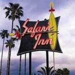 Hotel Safari Inn