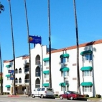 Hotel Comfort Inn Santa Monica - West Los Angeles