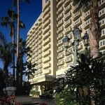 FOUR SEASONS LOS ANGELES AT BEVERLY HILLS 5 Sterne