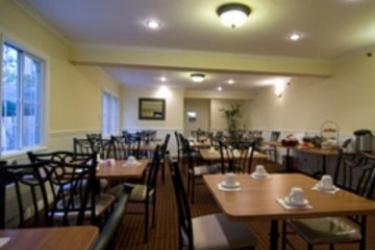 Hotel Wilshire Crest: Breakfast Room LOS ANGELES (CA)