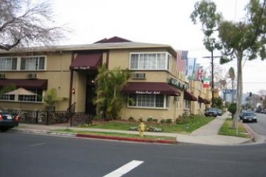 Hotel Wilshire Crest: Exterior LOS ANGELES (CA)