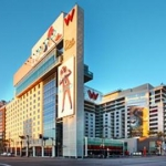 Hotel W Hollywood