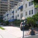 Hotel Century Wilshire