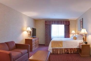 Hotel Best Western Plus Media Center Inn & Suites: Detalle del hotel LOS ANGELES (CA)