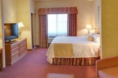 Hotel Best Western Plus Media Center Inn & Suites: Camera degli ospiti LOS ANGELES (CA)