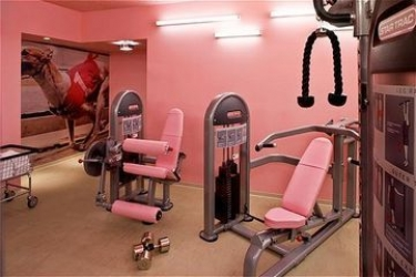 Custom Hotel: Health Club LOS ANGELES INTL APT (CA)