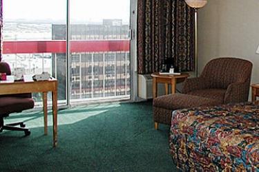Hotel Holiday Inn (Day Room): Guest Room LOS ANGELES INTL APT (CA)