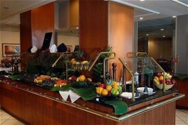 Hotel Holiday Inn (Day Room): Ristorante LOS ANGELES INTL APT (CA)