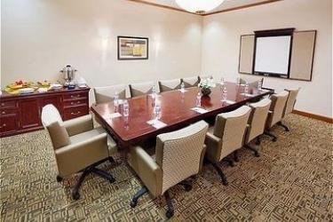 Hotel Holiday Inn (Day Room): Sala Riunioni LOS ANGELES INTL APT (CA)