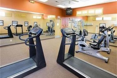 Hotel Holiday Inn (Day Room): Health Club LOS ANGELES INTL APT (CA)