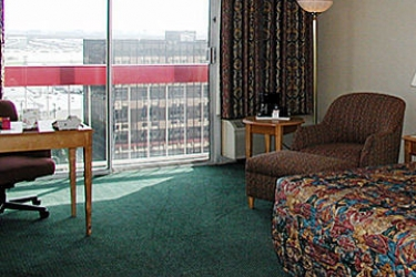 Hotel Holiday Inn (Day Room): Room - Guest LOS ANGELES INTL APT (CA)