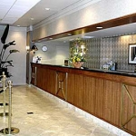 Hotel Holiday Inn (Day Room)