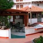 Hotel Desert Inn Ensenada