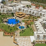 HOLIDAY INN RESORT LOS CABOS ALL INCLUSIVE 4 Etoiles