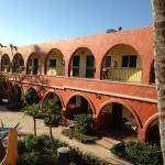 Hotel Mar De Cortez