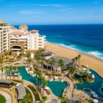 GRAND SOLMAR LAND'S END RESORT & SPA 5 Stars