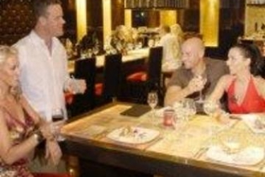 Hotel Desire Resort & Spa Los Cabos Ai-Couples Only: Bar LOS CABOS