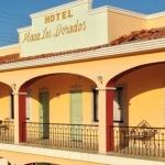 Hotel Plaza Los Dorados