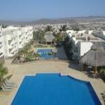 Hotel Villa Dorada