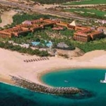 Hotel Melia Cabo Real Beach & Golf Resort