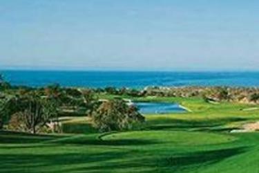 Hotel Hilton Los Cabos Beach & Golf Resort: Exterior LOS CABOS