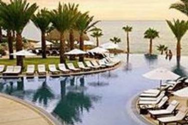 Hotel Hilton Los Cabos Beach & Golf Resort: Outdoor Swimmingpool LOS CABOS