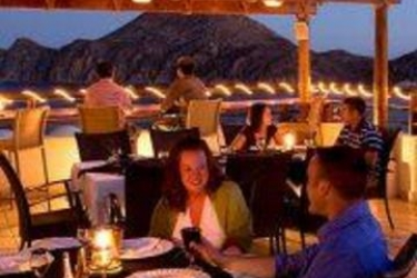 Hotel Cabo Villas Beach Resort: Restaurant LOS CABOS