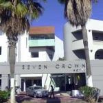 Hotel Seven Crown Express & Suites Cabo San Lucas