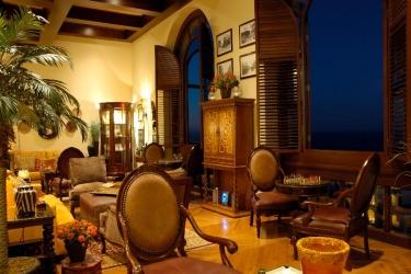 Hotel Pueblo Bonito Sunset Beach Golf & Spa Resort: Bar LOS CABOS