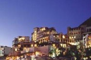 Hotel Pueblo Bonito Sunset Beach Golf & Spa Resort: Esterno LOS CABOS